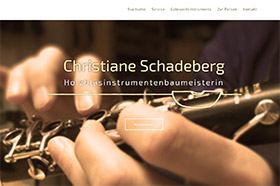 Referenzen | Andreas N. Schubert. Webdesign, Internetservice
